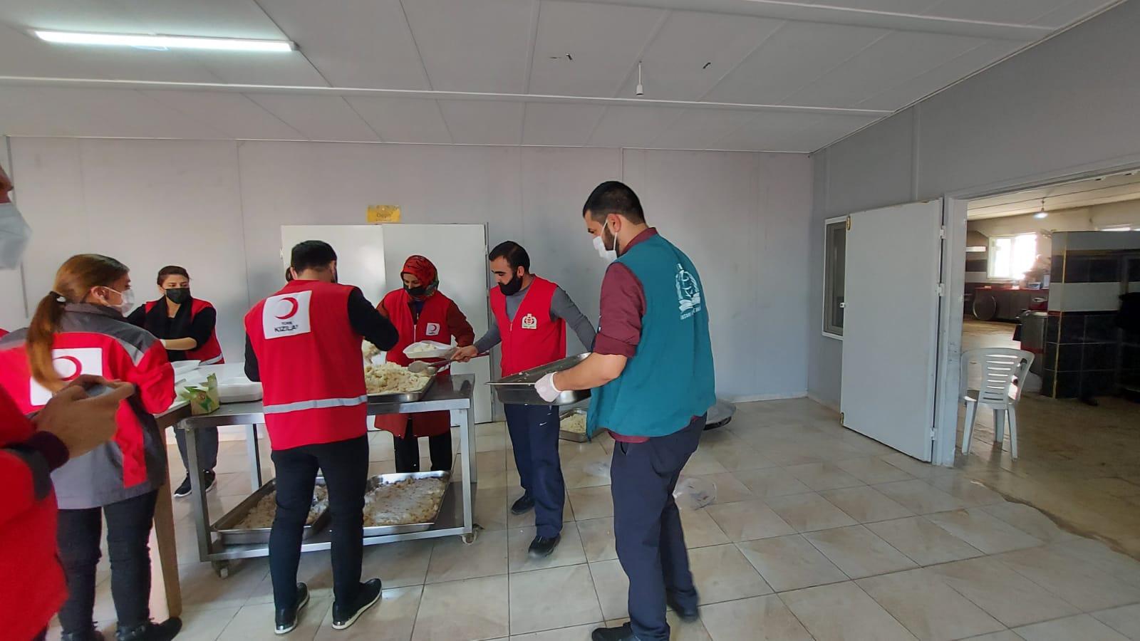 Her daim iyilik birliktelikleri - Haberler - İnsanı İnşa Derneği İİD. Uluslararası Yardım Kuruluşu