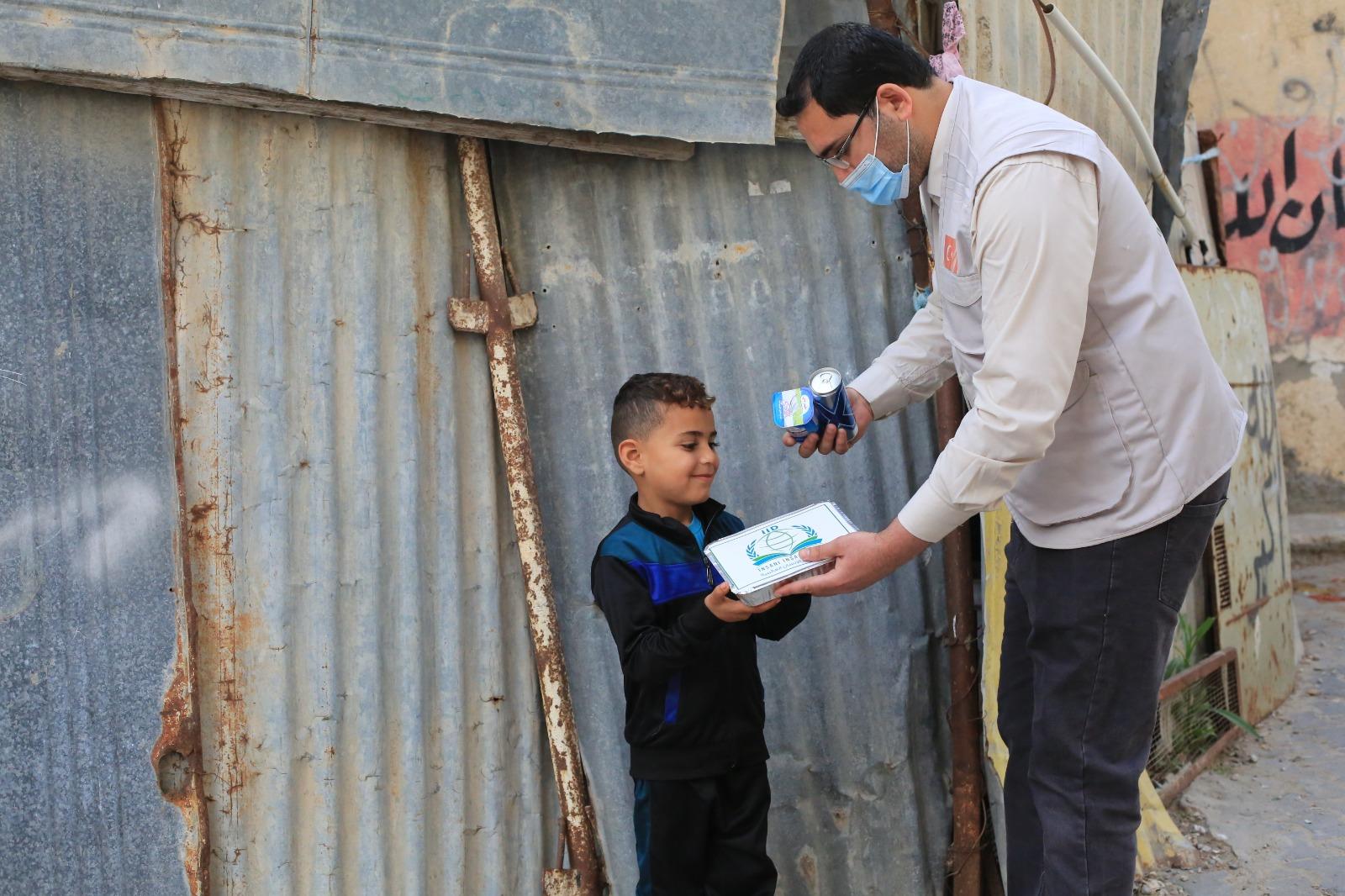 İfrar bağışlarınız ile ihtiyaç sahiplerinin sofralarını bereketlendirin. - Haberler - İnsanı İnşa Derneği İİD. Uluslararası Yardım Kuruluşu