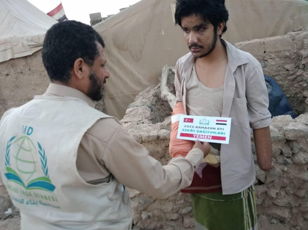 Zekâtlarınız, Ramazan ayında yardıma muhtaç kardeşlerimizin ''Sofralarına Bereket Olsun''. - Haberler - İnsanı İnşa Derneği İİD. Uluslararası Yardım Kuruluşu