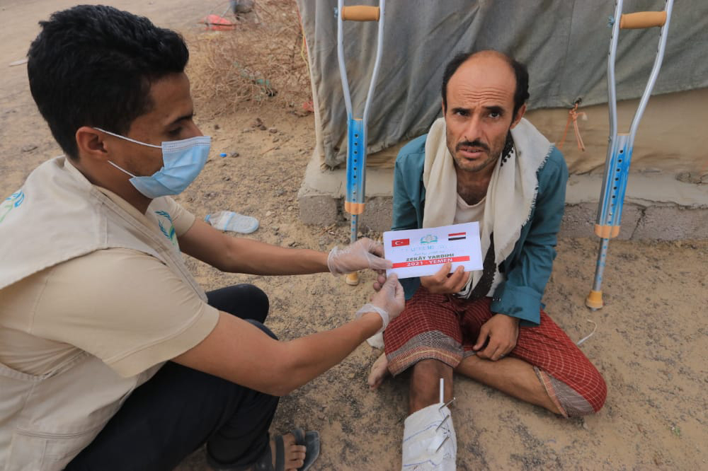 Zekâtlarınız, Ramazan ayında yardıma muhtaç kardeşlerimizin Sofralarına Bereket Olmaya devam ediyor - Haberler - İnsanı İnşa Derneği İİD. Uluslararası Yardım Kuruluşu