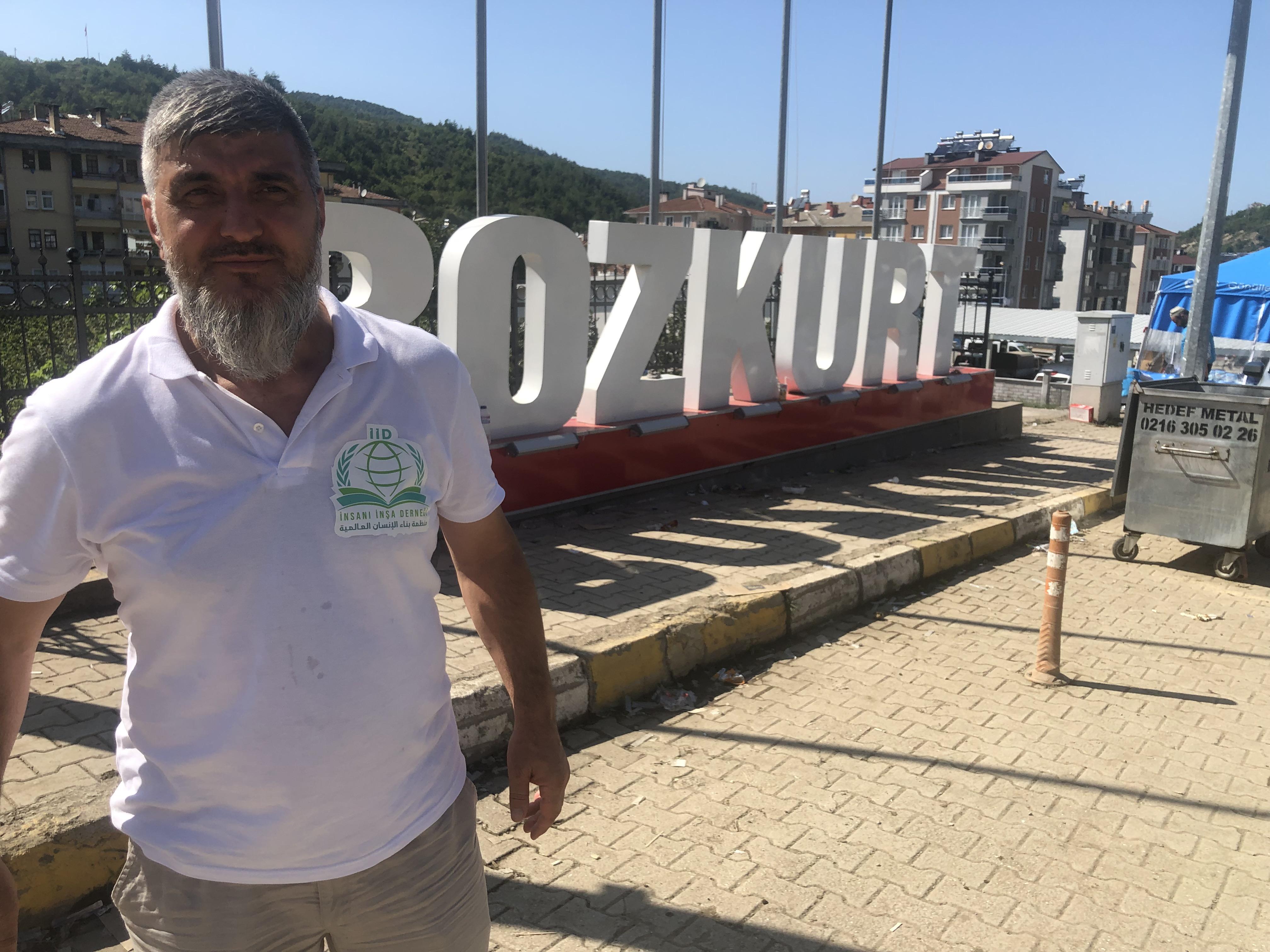 Kastamonu Bozkurt - Haberler - İnsanı İnşa Derneği İİD. Uluslararası Yardım Kuruluşu